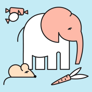 Москва в цифрах: Сколько ест слон в московском зоопарке