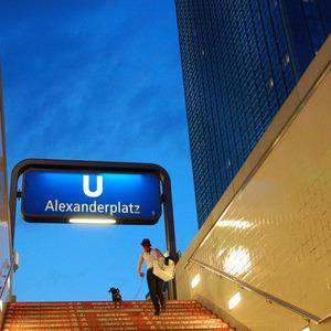 Восточный Берлин (часть 1 из 3) — Путешествия по Европе от читателей The Village на The Village