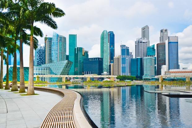 7 историй о том, как Сингапур стал городом будущего — Иностранный опыт на The Village