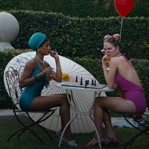 Голливудская улыбка: Из чего сделан «Под Сильвер-Лэйк» — Кинопремьеры на The Village
