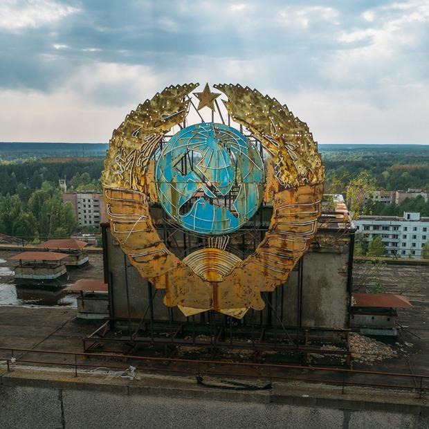 Радиоактивный отдых: Как проходят туры в Чернобыльскую зону отчуждения — Как это работает на The Village