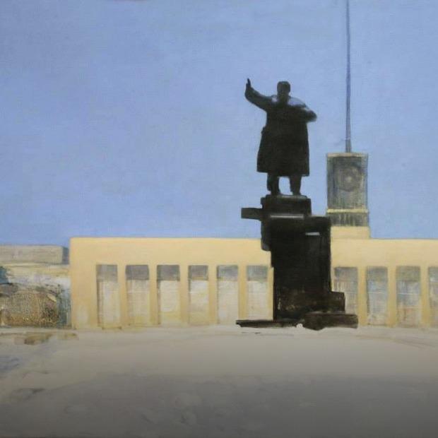 Выставка Шинкарева, концерт Unkle, интернет-сериал «Гораций и Пит»