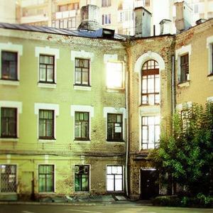 В зоне риска: Дом 14 по улице Льва Толстого — В зоне риска на The Village