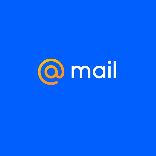 Немного иначе: Как придумывали новый логотип Mail.ru