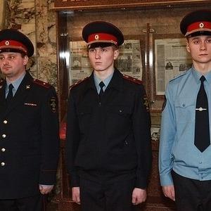 В Москве представили новую форму полицейских