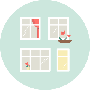 Квартирный вопрос: Что делать, если нет балкона