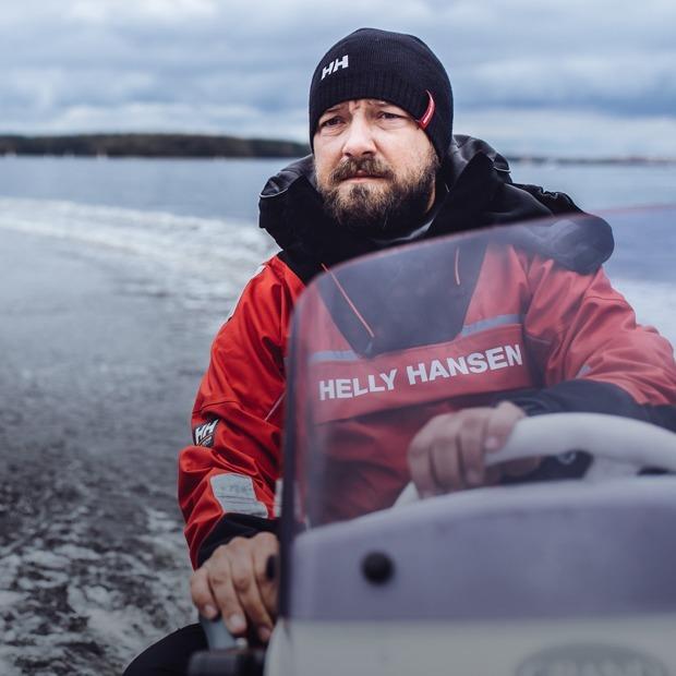 «Как я бросил офис и стал яхтенным инструктором в Москве» — Регата  на The Village
