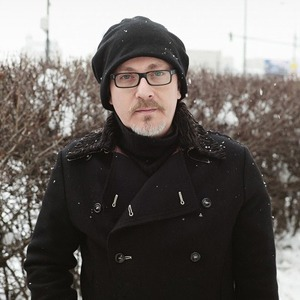 Внешний вид: Азамат Цебоев, главный редактор Menu Magazine — Внешний вид на The Village