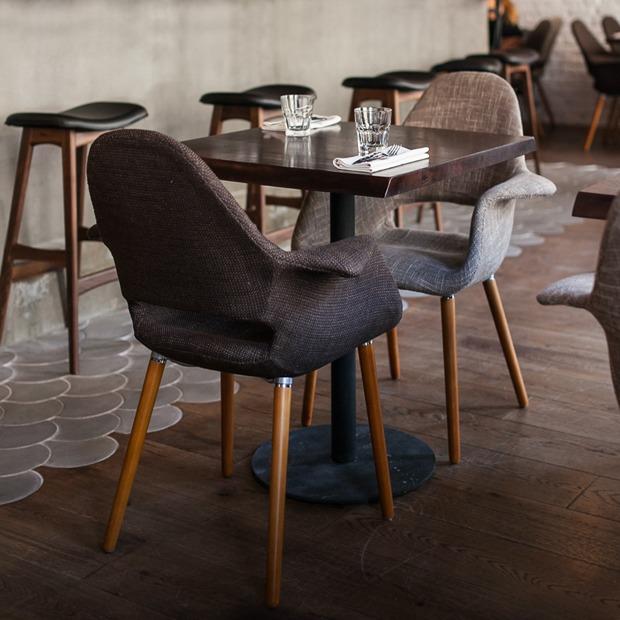 Ресторан Brixton на Жуковского  — Новое место на The Village