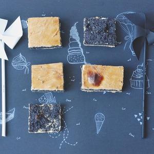 Маковый пирог — Рецепты читателей на The Village