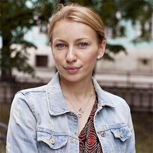 Внешний вид: Надежда Позднякова, PR-директор — Внешний вид на The Village