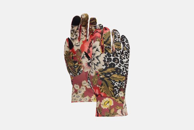 Руки в тепле: 20 пар перчаток на зиму — Вещи на The Village