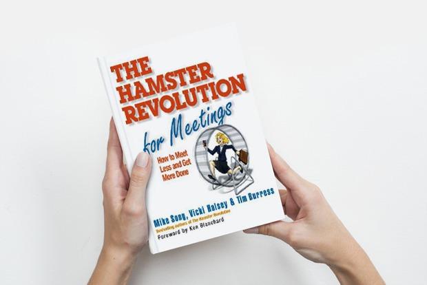 «Революция совещаний»: Как перестать обсуждать и начать действовать — Книга недели на The Village
