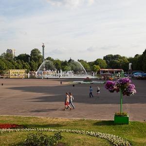 В парке Горького пройдет Экофестиваль — Парк Горького на The Village