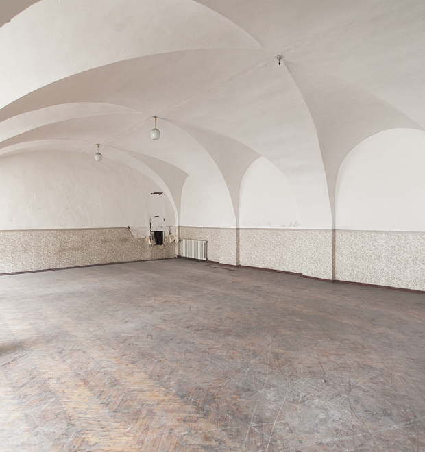 Восстание декабристов: Как создаётся новый творческий и жилой кластер «Четверть» — Общественные пространства на The Village