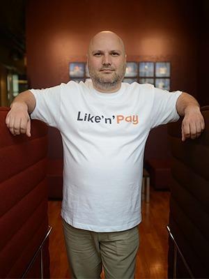 Владимир Лебедев (Like'n'Pay): Почему я закрыл сервис добровольных пожертвований для медиа — Истории на The Village