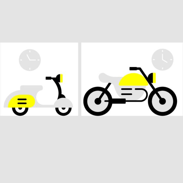 Начни бизнес: Прокат мотоциклов, гидроциклов, снегоходов