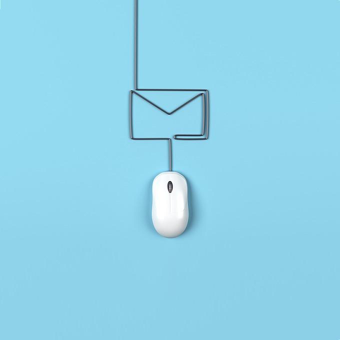 Письма счастья: Как правильно делать email-рассылку — Облако знаний на The Village