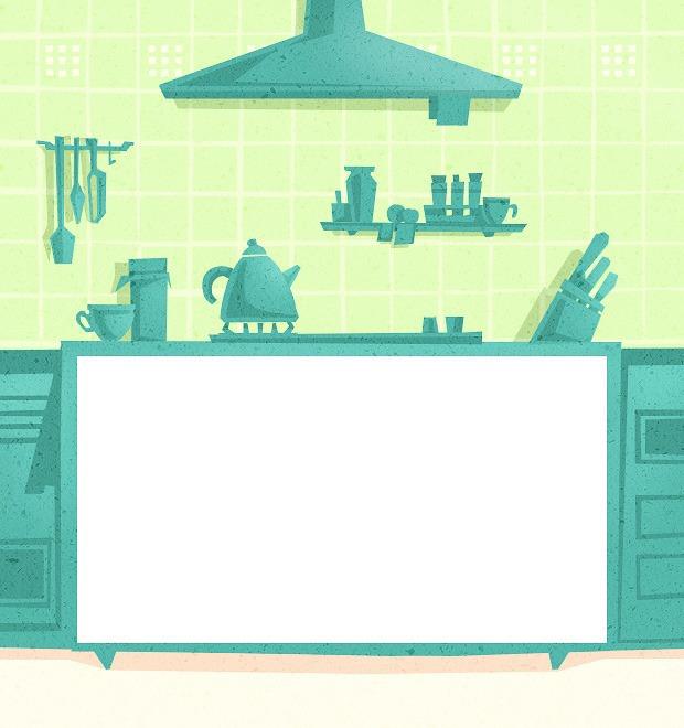 Домпросвет: Как преобразить кухню — Домпросвет на The Village