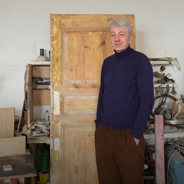 Как петербуржец реставрирует исторические квартиры — Истории на The Village