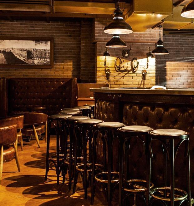 Новое место: Кафе Far Rockaway и Far Bar — Новое место на The Village