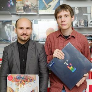 Как географ и звукорежиссёр открыли магазин виниловых пластинок — Сделал сам на The Village
