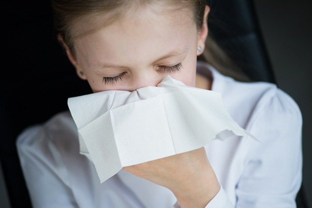 Как бороться с простудой — Прямая речь на The Village
