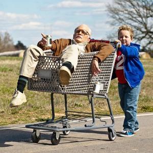 Фильмы недели: «Несносный дед», «Внутри Льюина Дэвиса», «Я, Франкенштейн» — Фильмы недели на The Village