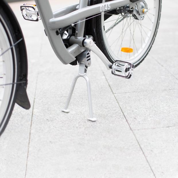 Тест-драйв новых велосипедов городского проката — Велосипеды на The Village