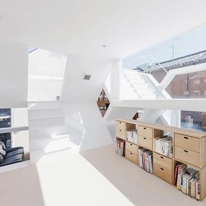 Кто и как живёт в прозрачном доме — Архитектура на The Village