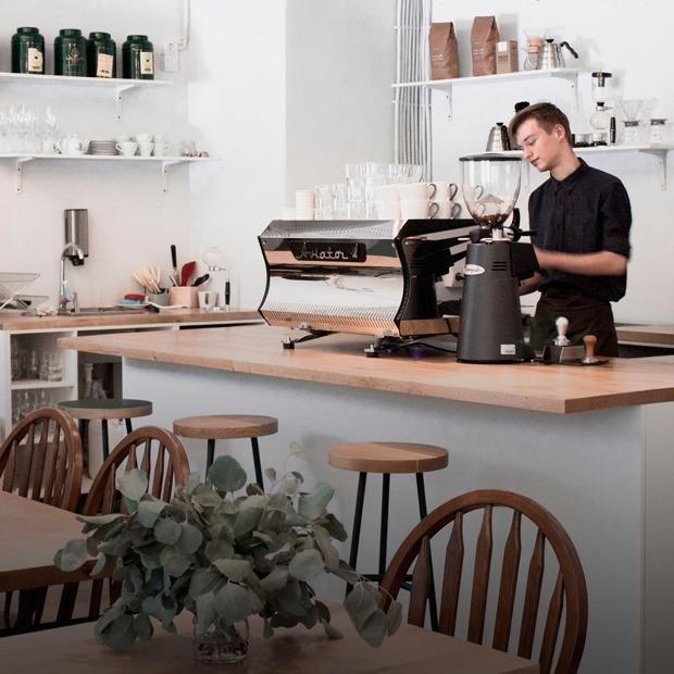 16 кафе, баров и ресторанов января (Петербург)  — Новое в Петербурге на The Village