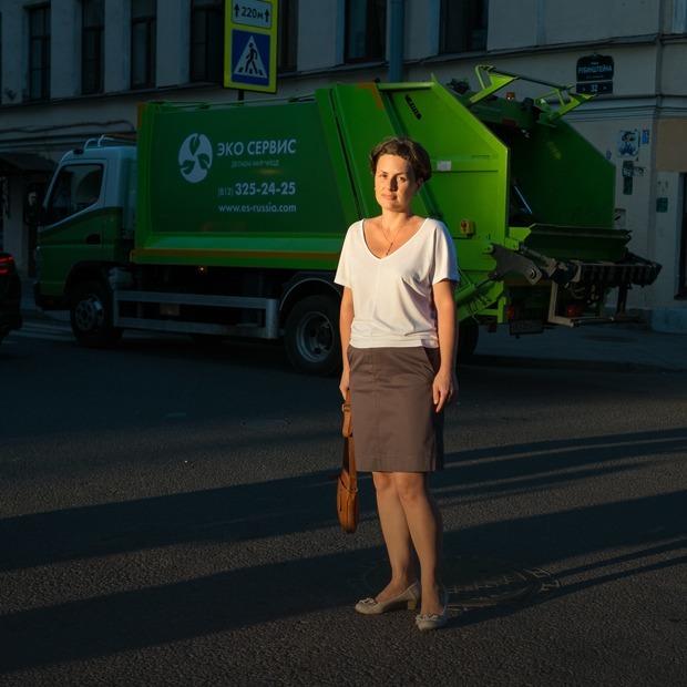 Жители улицы Рубинштейна — Люди в городе на The Village