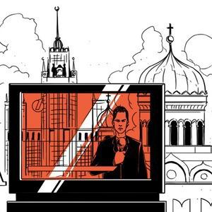 Мнение: Наталья Синдеева о новом городском телеканале «Москва-24» — Недвижимость на The Village