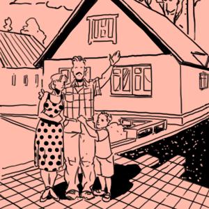 Постскриптум: Мэрия защищает плитку — Комикс на The Village