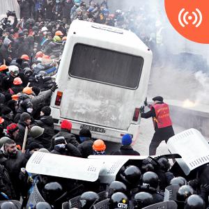 События в Киеве: 20 января — Город на The Village