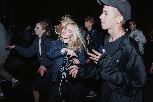 «Закрытая группа не спасает от полиции»: Как устроены новые подпольные вечеринки в Москве