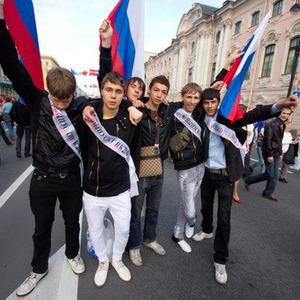 Под «Алыми парусами»: сотрудники центральных баров о ночи выпускников — Санкт-Петербург на The Village