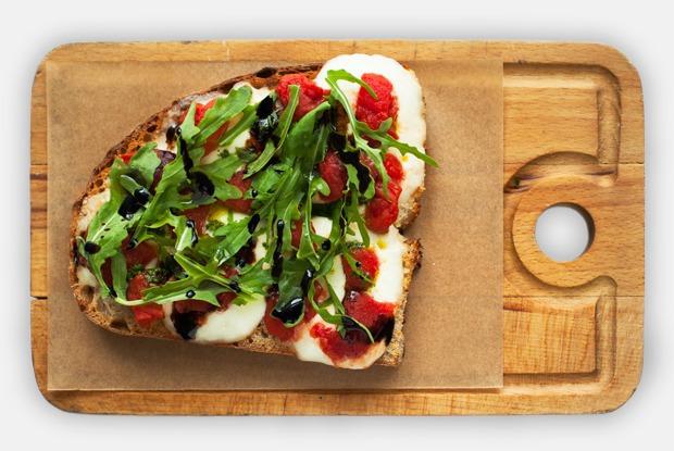 5 сэндвичей для пикника — Рецепты шефов на The Village