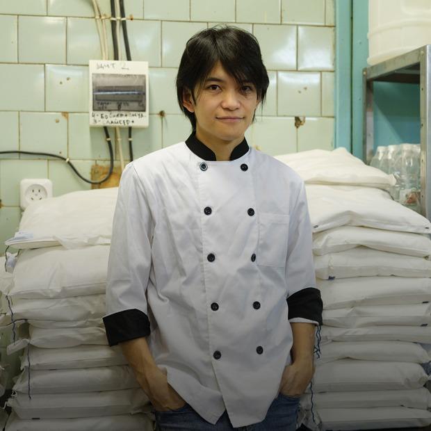 Мечты Кадзу: Как японский предприниматель запустил производство рамена в Петербурге — Индустрия на The Village
