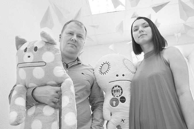Слава зайцам: Как раскрутить бизнес на необычных мягких игрушках — Сделал сам на The Village