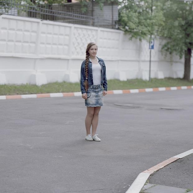 Люди в городе. «Путин у власти всю мою жизнь»