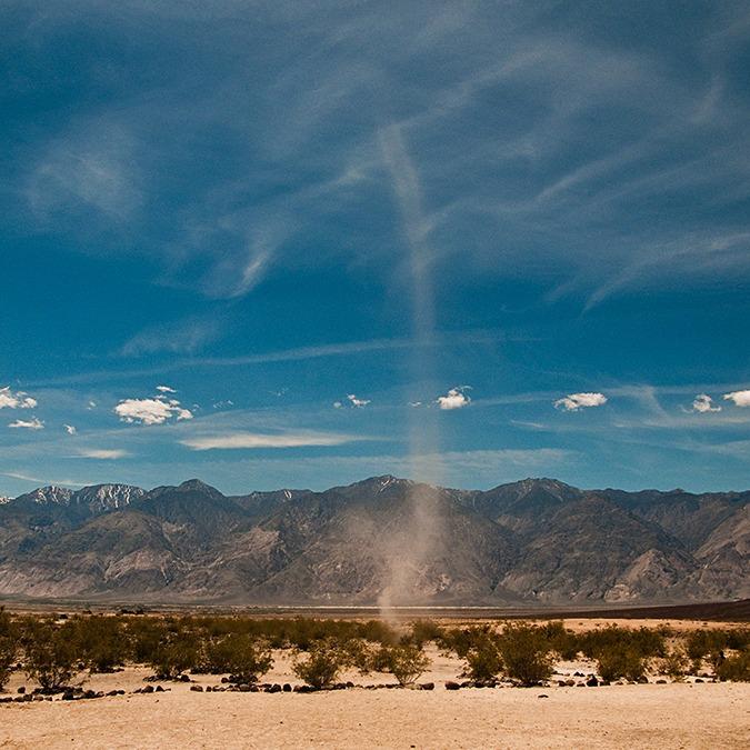 Пересечь «Долину Смерти»: 5 бизнесменов о трудностях на старте — Облако знаний на The Village