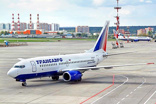 Пострадают ли клиенты «Трансаэро» от банкротства авиакомпании? — Ситуация на The Village