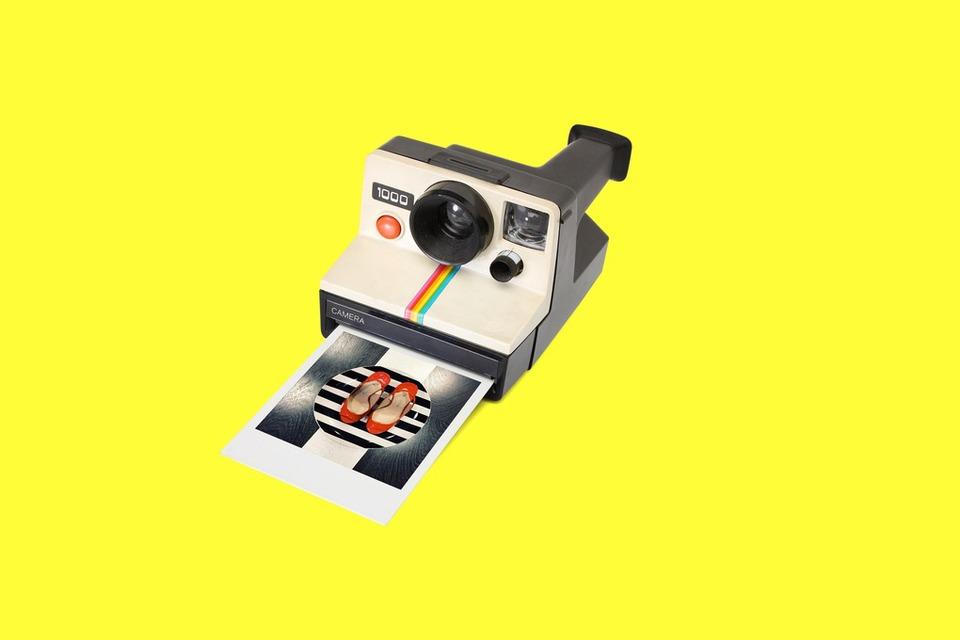 Сделай селфшот: Как продвигать бренд через Instagram — Как это работает на The Village