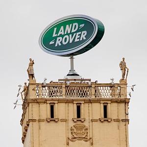 Реклама на крышах: До и после — Город на The Village