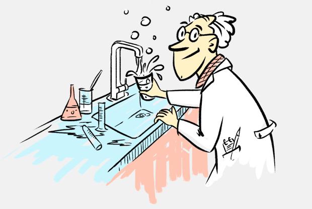 Что будет со здоровьем, если пить воду из-под крана? — Есть вопрос на The Village