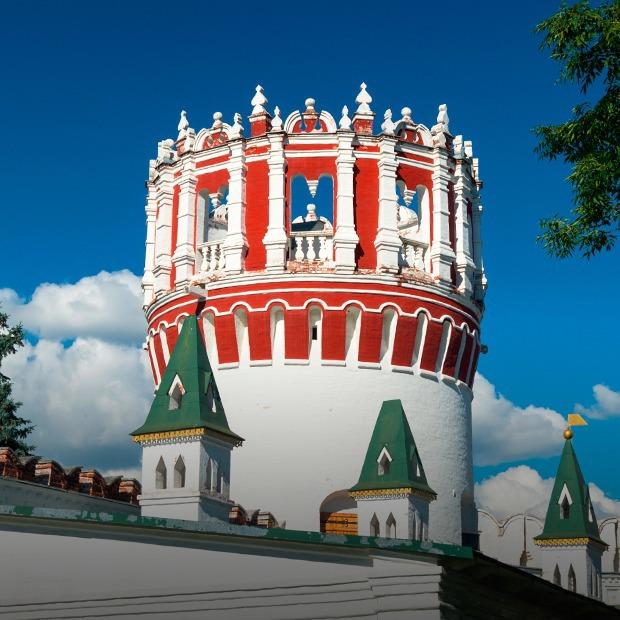 У чёрта на куличках: Карта самых интересных мифов Москвы — Москва в цифрах на The Village