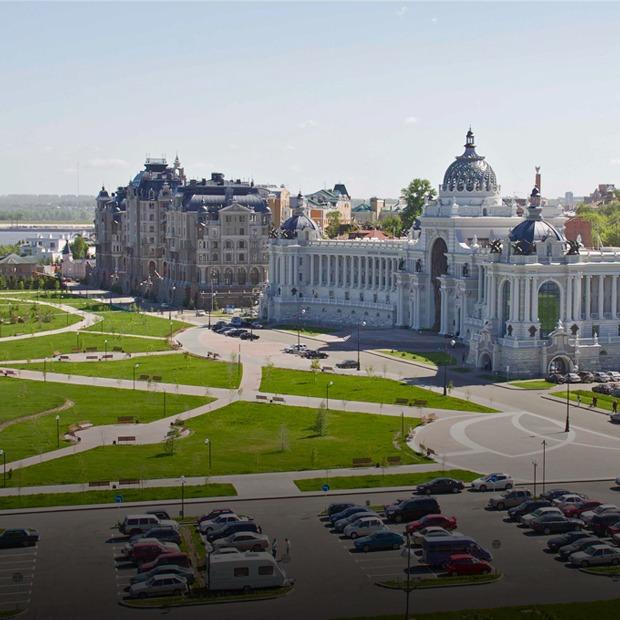 Зачем ехать в Казань — Внутренняя эмиграция на The Village