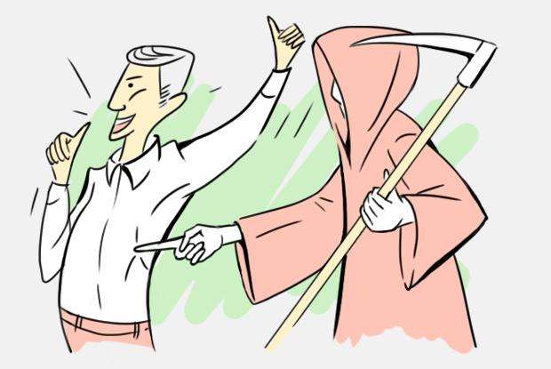 Можно ли умереть от щекотки? — Есть вопрос на The Village