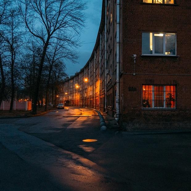 """«Я живу в """"доме-колбасе""""» (Петербург) — Где ты живёшь на The Village"""